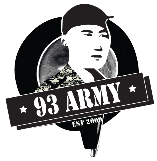 93 army coffee